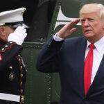 Desfile militar propuesto por Trump causa descontento por alto costo (VIDEO)