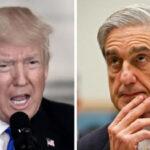 """Trump consideró """"vergonzosa"""" la decisión del FBI de registrar oficina de su abogado Michael Cohen"""