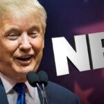 Trump: Algunos congresistas se petrifican de miedo ante la Asociación Nacional del Rifle (VIDEO)