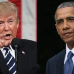 EEUU: Trump insta a su fiscal general investigar a Obama y demócratas por injerencia rusa