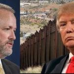 DEA niega que muro fronterizo acabe con narcotráfico como asegura Trump (VIDEO)