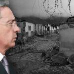 Colombia: Tribunal pide investigar a expresidente Álvaro Uribe por masacres paramilitares