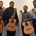 Músicos de ocho países participarán en 29 Festival Internacional de Guitarra en Miraflores