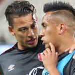 Selección peruana: No le dan pelota a Benavente, seleccionados enojados por rumor