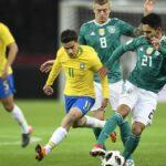 Fecha FIFA: Brasil se toma el desquite y vence 1-0 a Alemania