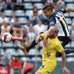 Alianza Lima cae 3-0 ante Comerciantes Unidos por la fecha 8 del Torneo de Verano