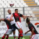 FBC Melgar vence 2-0 a Deportivo Municipal por la fecha 8 del Torneo de Verano