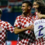 Perú vs Croacia: Modric, Rakitic y Mandzukic enfrentarán a la bicolor