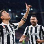 Juventus en partido de buen fútbol, emoción y goles vence 3-1 a Milan por la Serie A