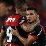 Trauco y Guerrero se quedan sin técnico, Flamengo despide a Paulo César Carpegiani