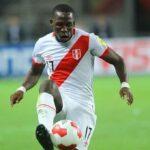 YouTube: Luis Advíncula es el jugador más rápido del mundo