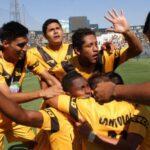 Torneo de Verano: Cantolao lidera el Grupo B al vencer 1-0 a Unión Comercio