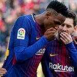 Barcelona vs Athletic: Se enfrentan por la fecha 29 de la Liga Santander