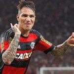 Paolo Guerrero se incorpora a entrenamientos de Flamengo desde este martes