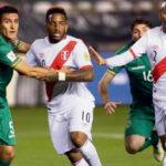 Selección peruana: Lugar y fecha de los cinco partidos antes de Rusia 2018