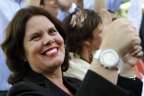 Piñera asumió en Chile y la nieta de Allende preside en Diputados