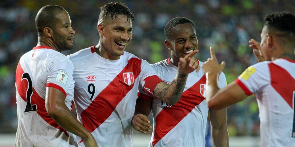 Partido en vivo: Perú vs Croacia, partido amistoso fecha FIFA
