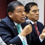 AMAG capacita jueces de Sala Penal Nacional en gestión de casos complejos