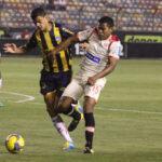 Sport Rosario vence 2-1 a Universitario por la fecha 8 del Torneo de Verano
