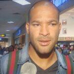Selección peruana: Alberto Rodríguez llega lesionado pero estará ante Croacia