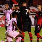 Sport Boys iguala 1-1 con Melgar con polémico gol anulado a los rosados