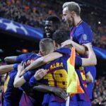 Champions League: Barcelona en cuartos de final al golear 3-0 al Chelsea