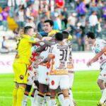 Torneo de Verano: Sporting Cristal cae 5-3 ante Ayacucho FC y pierde el invicto