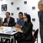Academia de la Magistratura: 710 vacantes para formación de aspirantes a jueces y fiscales