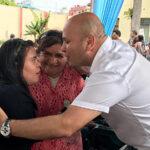 Candidato a Alcaldía de Pueblo Libre anuncia obras importantes para el distrito