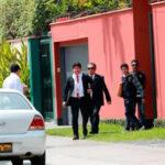 Ministerio Público allana viviendas de expresidente en San Isidro y Cieneguilla
