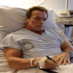 Arnold Schwarzenegger se recupera tras operación de urgencia del corazón