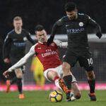 Premier League: Manchester City en partido aplazado golea 3-0 al Arsenal