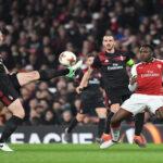 Liga Europa: Arsenal en partido de vuelta derrota por 3-1 al Milán