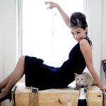 Givenchy: Audrey Hepburn y el vestido negro más famoso de la historia