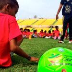 El BID utiliza el fútbol, a Real Madrid y a Barcelona, para promover el desarrollo