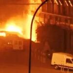Burkina Faso:  Ataques en la zona diplomática de la capital dejan al menos 28 muertos (VIDEO)