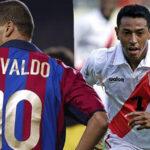 Leyendas del Barcelona se enfrentarán a selección histórica de Perú