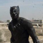 Marvel: Black Panther supera los 1.000 millones de dólares de recaudación mundial