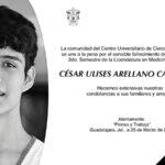 Hallan muerto uno de los cuatro estudiantes desaparecidos en oeste de México