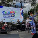 EEUU: Miami celebra el Carnaval de la Calle Ocho con ritmos y alegría latina (VIDEO)