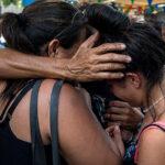 Confirman 68 muertos por motín en cárcel de Venezuela