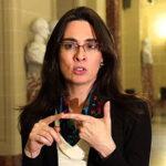 Catalina Botero: Ley Mulder perjudicará sobre todo a los sectores de escasos recursos