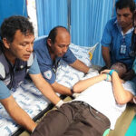 Joven venezolana muere intoxicada por comer arroz con mariscos
