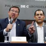 Ecuador: Gobierno confirma secuestros de dos periodistas en Colombia