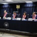 CNM apoyará lucha anticorrupción y reforma del sistema de justicia