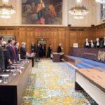 La Haya: Bolivia y Chile ultiman sus presentaciones en la víspera del juicio en CIJ