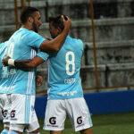 Sporting Cristal en sábado de gloria vence a Sport Rosario 1-0 por Torneo de Verano
