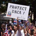 EEUU: Fiscales generales de tres estados demandan al Congreso dar continuidad a DACA