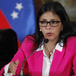 "Jefa de Constituyente venezolana: Kuczynski pasará a ""basural"" de la historia"