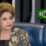 Brasil: Expresidenta Rousseff acusa de hacer proselitismo electoral a Netflix